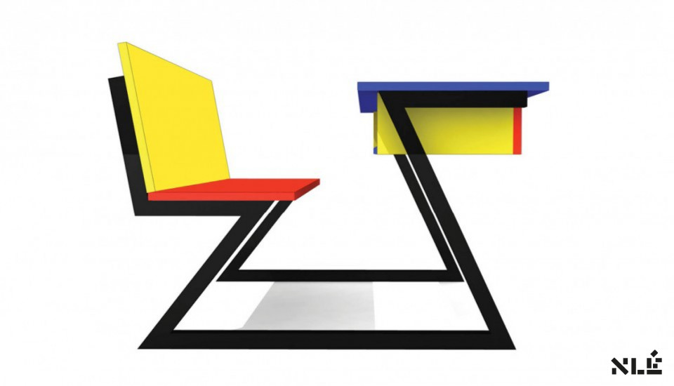Furniture Design School Interesting Zline  Nlé Design Inspiration
