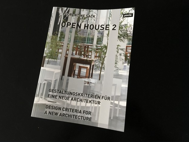 Lovely OPEN HOUSE 2: DESIGN CRITERIA FOR A NEW ARCHITECTURE